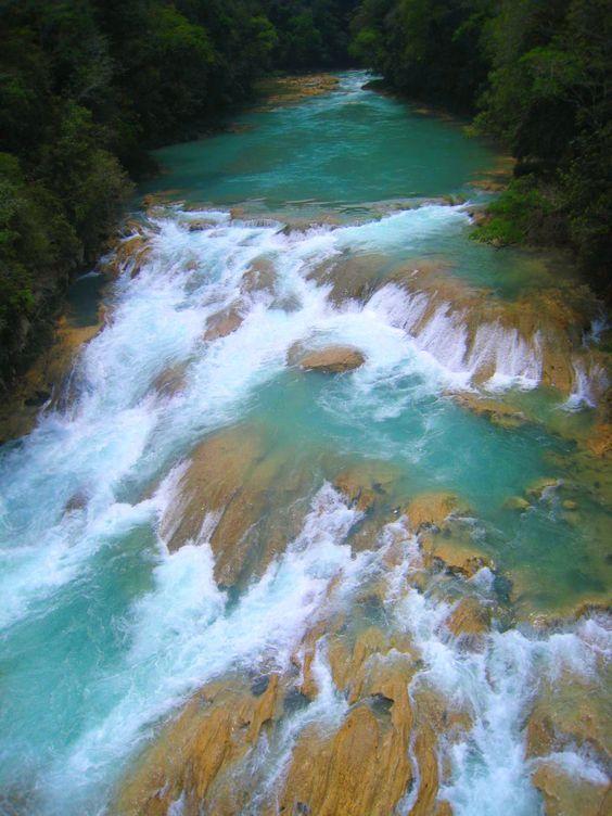 Los mejores lugares que visitar en Chiapas