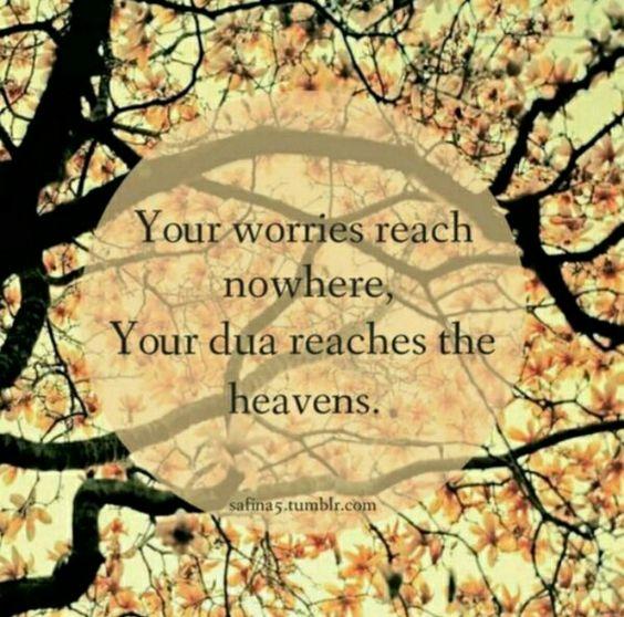 ~dua-prayer