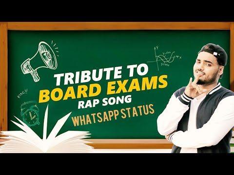 Tribute To All Examineers Whatsapp Status Asif Bantaye