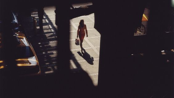 Intra Muros Series (Brooklyn) by Ronan Guillou