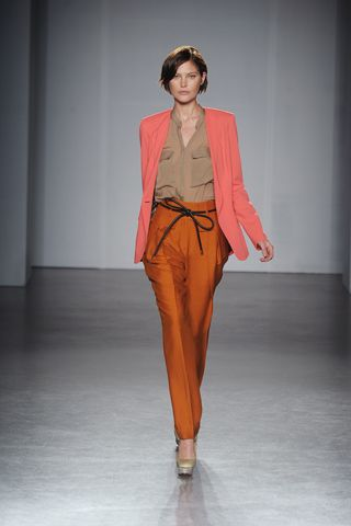 2012 S/S RTW - Matthew Williamson