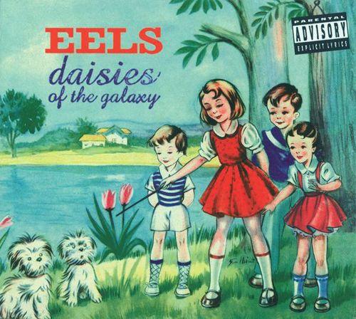 /// Eels / Daisies Of The Galaxy #music #eels #indie
