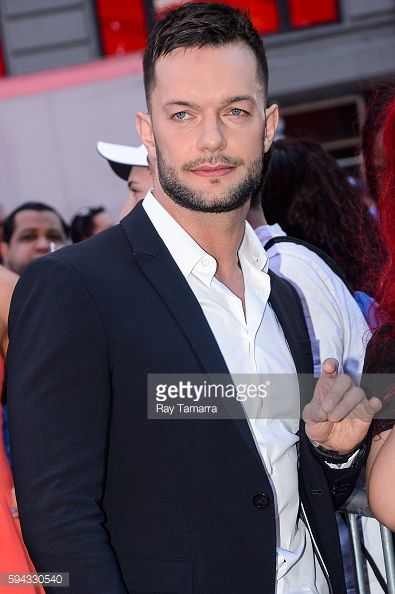 HBD Finn Balor July 25th 1981: age 35