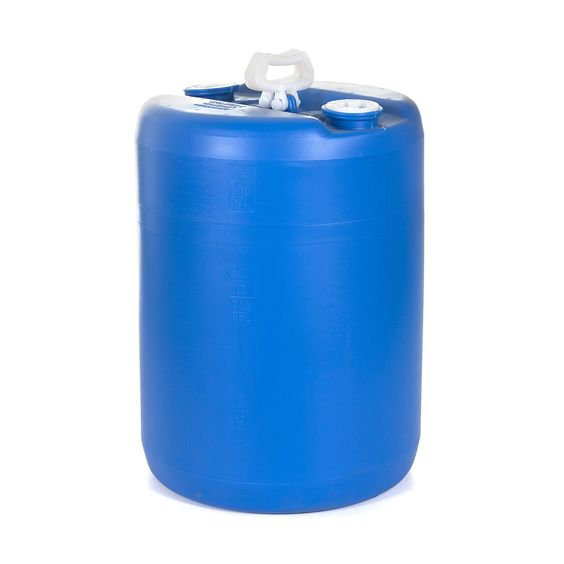 Emergency Essentials 15 Gallon Barrel Water Barrel Emergency Essentials Water Storage