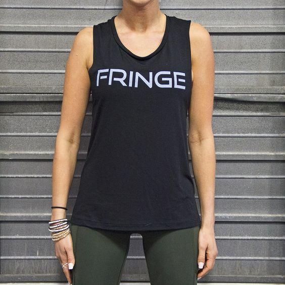 Fringe Women's Tank