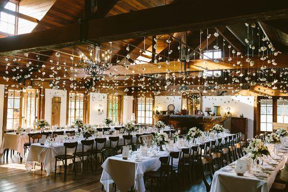 Roberts Restaurant Wedding Reception Hunter Valley Wedding Photographer Image Cavanagh