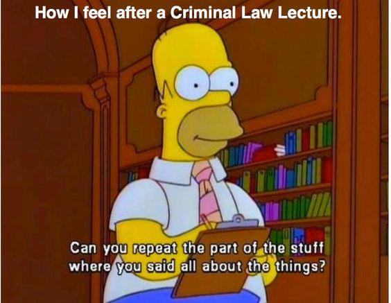 Law School Memes — Jesse Dylan Inns - Lawyer