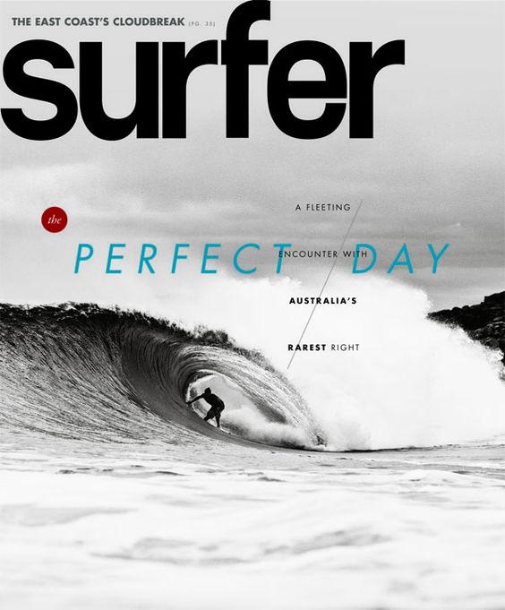 June 2012. #SURFER #SURFERPhotos