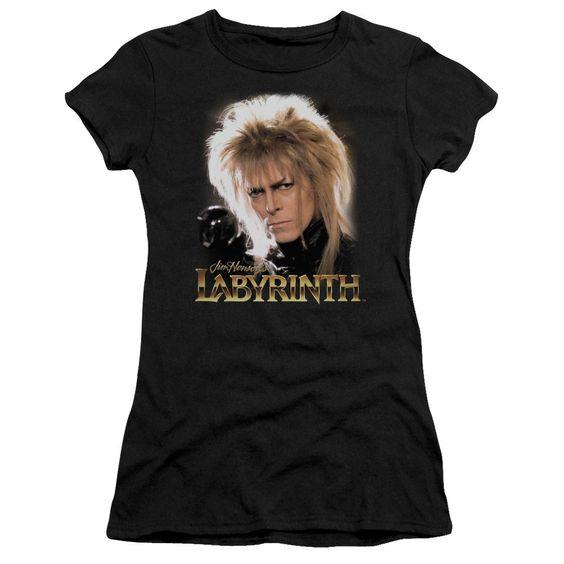 Jareth