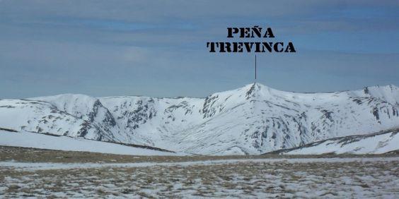 TREKKING INVERNAL / PEÑA TREVINCA Raquetas de nieve Parque Natural Lago de Sanabria | Navega, explora, descubre…. ZAMORA NATURAL