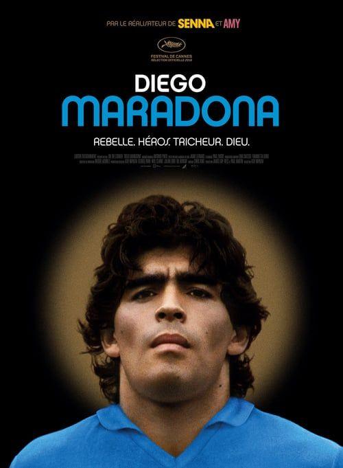 Ver Diego Maradona 2019 Pelicula Completa Online En Espanol Film