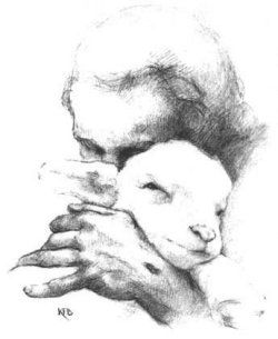 To Sketch Good Shepherd   Kindergarten Classroom Ideas   Pinterest   Sketches