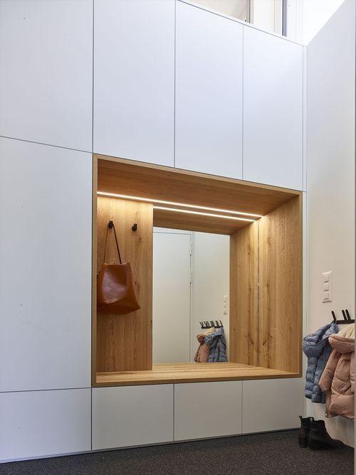 48++ Garderobe mit schrank und sitzbank 2021 ideen
