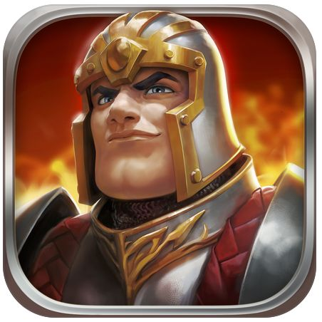 Rumble Entertainment Releases 'KingsRoad' on iPad!