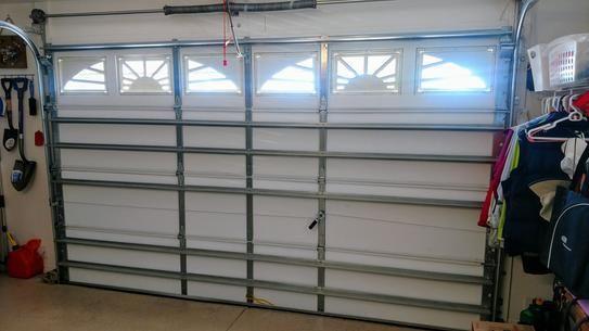 Cellofoam Garage Door Insulation Kit 8 Pieces Garage Door Insulation Kit 8 Pcs Garage Door Insulation Garage Door Insulation Kit Cavity Wall Insulation