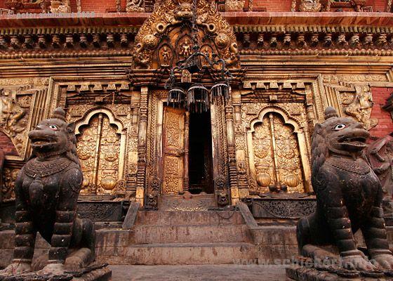 Portão Bhaktapur