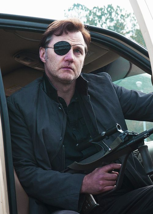 The Walking Dead the governor | DAVID MORRISSEY ...