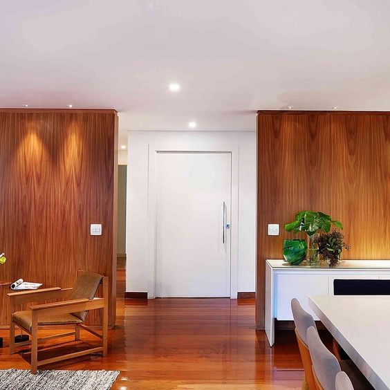 Projeto Rio de Janeiro #tangoarquitetura #arquiteturadeinteriores #interiores #arquitetura #madeira #design #interiordesign #home #furniture @dpotbrasil