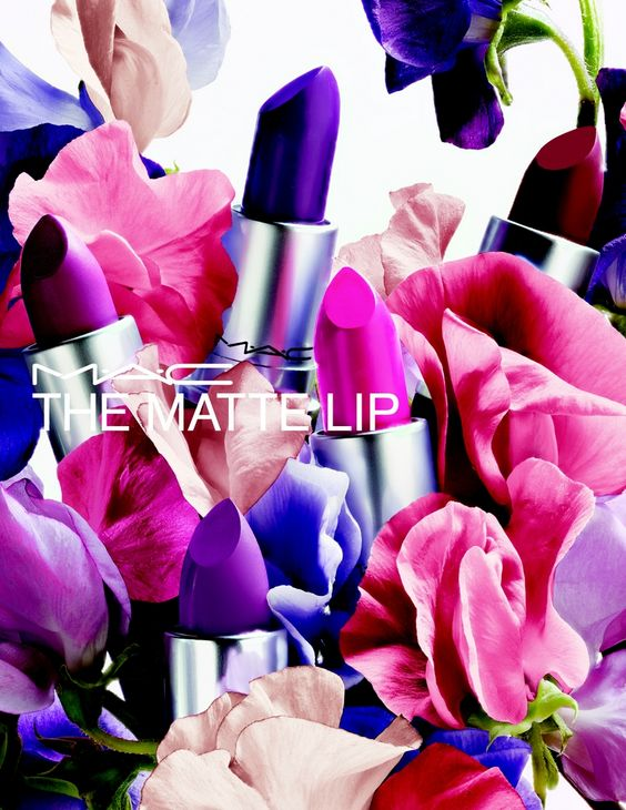 THE MATTE LIP COLLECTION - MAC