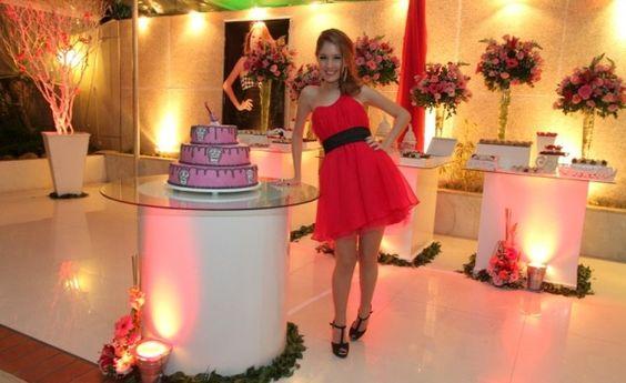 festa de 15 anos atrizes - Pesquisa Google