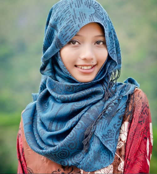 Islamic Fash