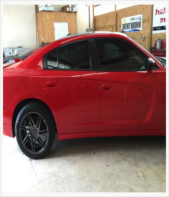 Legal Amount Of Window Tint In Pa