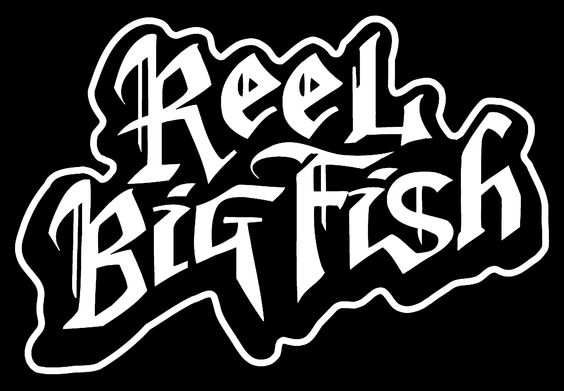 reel big fish beer chords