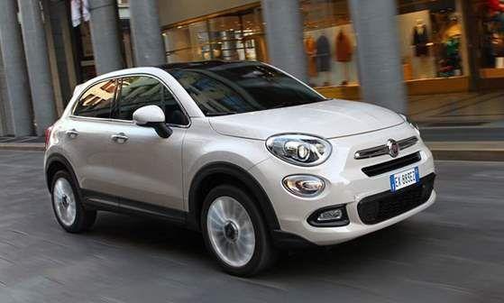 فيات 500 اكس فخرالصناعة الايطالية فى مصر 2019 2020 سعر ومواصفات وامكانيات Fiat 500 X سوق بكر Fiat 500 Fiat Compare Cars