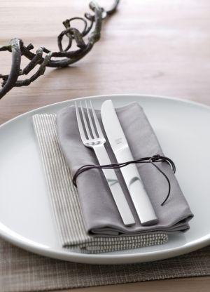 ZWILLING Besteck MINIMALE - minimalistisches Design. #design