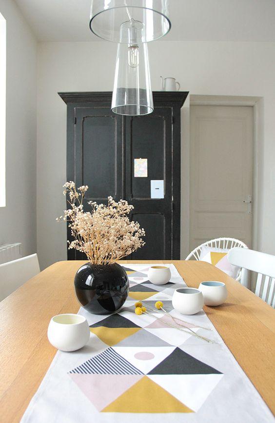 Petite Salle De Bain Avec Wc :  discret Design suédois, ambiance nordique, cuisine scandinave