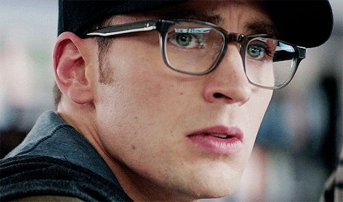 chris with glasses p chris evans  u2665 i d captain his eyes have it story eyes have it dramatization