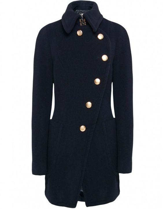 Vivienne Westwood Women's Anglomania Rac Coat