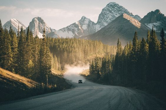 Mountain cruising. by Johannes Hulsch #xemtvhay
