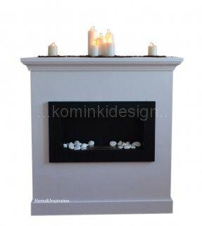 Portal Kominkowy Biokominki Home Inspiration