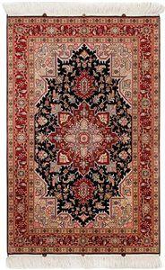 Qom iran carpet company