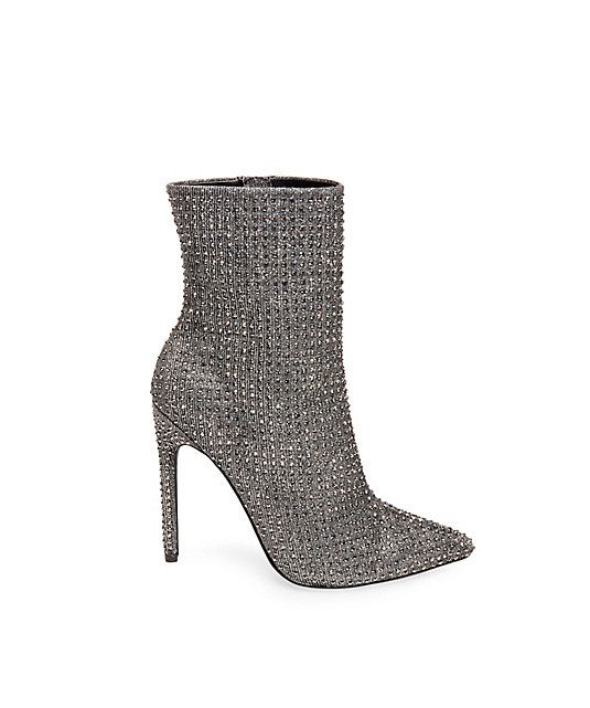 Circunferencia Ordenado hombro  WIFEY: STEVE MADDEN | Sequin shoes, Boots, Fashion boots