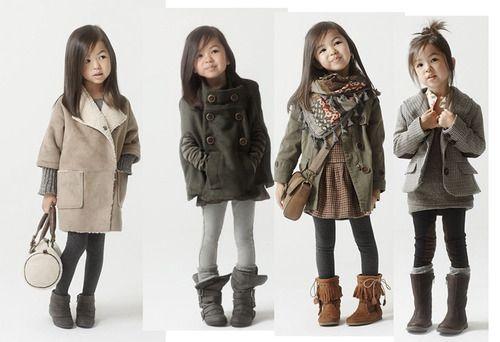 Diva style in miniature!
