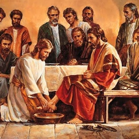 A Imagem Pode Conter 9 Pessoas Arte Jesus Imagens De Jesus