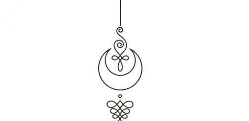 Ideas For Simple Tattoo Ideas Moon In 2020 Geometric Tattoo Design Simple Tattoos Moon Tattoo Designs