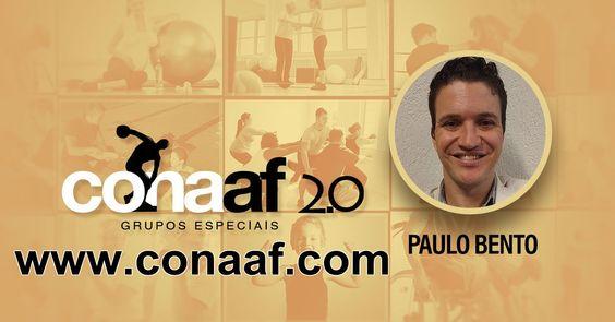 Palestra www.conaaf.com com Paulo Bento