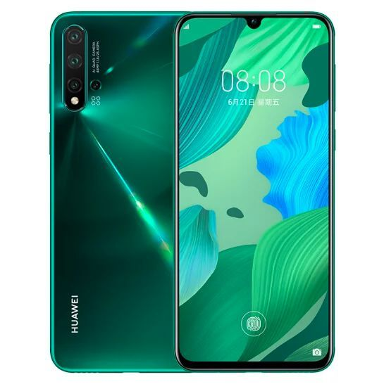 Huawei Unveils Three New Devices Despite Unpredictable Future T Mobile Phones Smartphone Huawei Phones