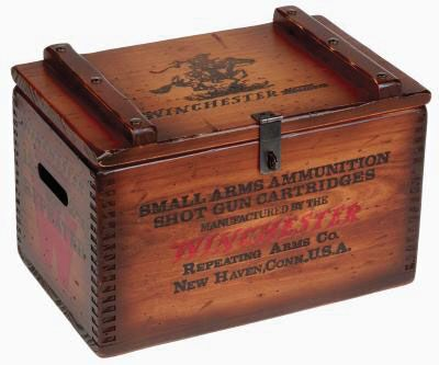 dating winchester ammunition boxes Aa winchester rebate for 2016 the shells have to be purchased between certain dates an itemized receipt and individual box upc codes are winchester ammo.