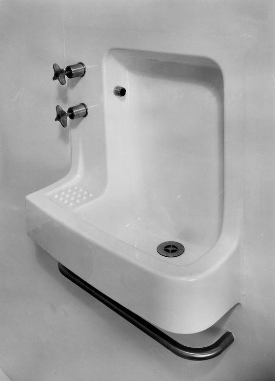 Twyford Bathrooms History Remarkable Products Hall and - küchenfronten neu beschichten