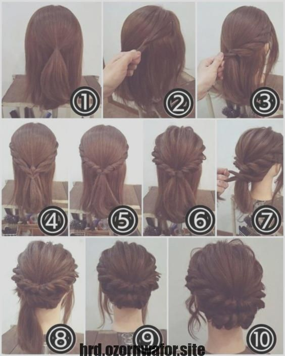 Excellent Pic Conrows Hairstyles Strategies Get Ready Due To There Being A Fresh Say Of 2020 Hair Do Tips Approachi Easy Hairstyles Hair Styles Diy Hairstyles