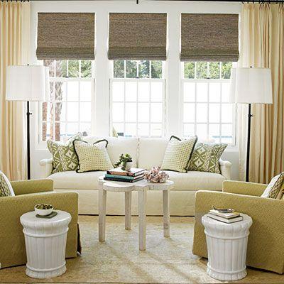 2012 | Rosemary Beach | Living Room | Designer: Urban Grace Interiors