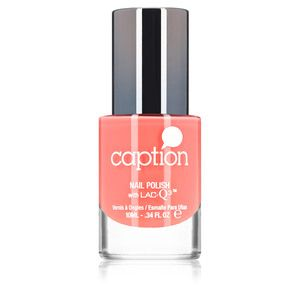 Check out exclusive offers on Caption Nail Polish - C'mon Now at DermStore. Order now and get free samples. Shipping is free!