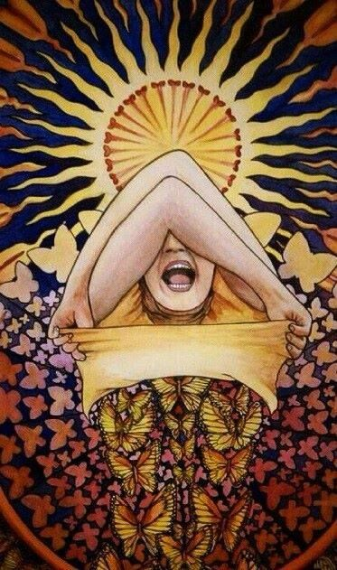 ॐ Psychedelic Mind ॐ