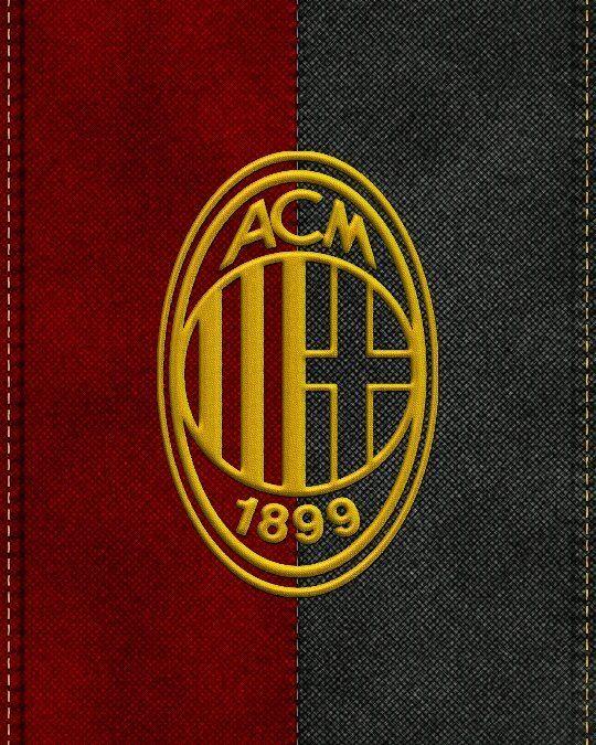 Pin On Ac Milan