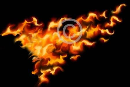 realistic flame graphics for cars | Flames Decals ...