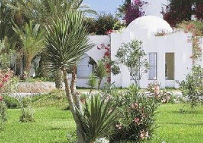Orientalisches Flair & Palmen in #Tunesien, auf der Insel Djerba bestaunen - zum Top-Preis inklusive Flug auf www.penny-reisen.de!